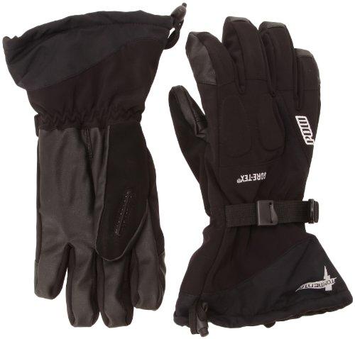 Pow gloves Tormenta GTX Gants Homme Noir FR : XL (Taille Fabricant : XL)