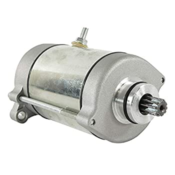 DB Electrical 410-54124 Starter Compatible With/Replacement For Kawasaki Motorcycle Zg 1000 Zg1000 Concours ZRX1100 ZX1100 ZRX1200R ZX1200 R ZX1100 Ninja GPZ ZZR1200 1990-2006