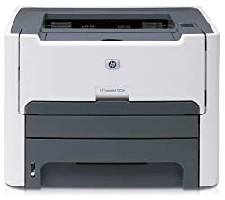 HP Laserjet 1320n Monochrome Network Printer