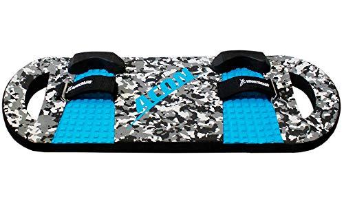 Acon Air Trampolin Board | Stark und langlebig | für Trampolinspringen | Eine Größe passt für Kinder ab 6 Jahren