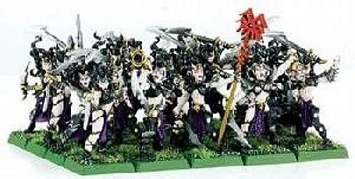 hasta 60% de descuento Desconocido Elfos Oscuros Elfos Elfos Elfos Witch (Box) [85-14] [Importado de Alemania]  ordenar ahora