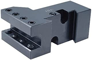 Pro Series HHIP 3402-1801 Standard Pole Permanenet Magnetic Chuck 4 X 7 Table Size 4 X 7 Table Size