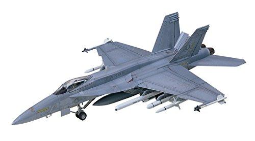 Tamiya War Bird Collection F/A-18E Super Hornet, 60746, Escala 1/72