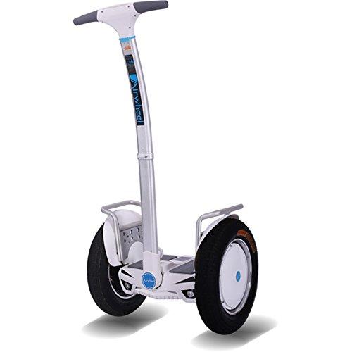 "Airwheel S5, rueda 16"", bateria 680Wh"