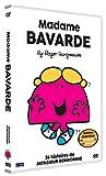 Monsieur Bohomme-Madame Bavarde