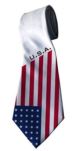Kdomania - Cravate Usa