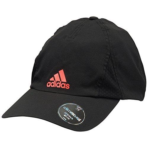 adidas Climacool Lifestyle - Gorra Negro Talla única