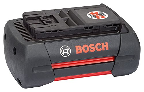 BOSCH simulador de presentación, 36 V (ranura para baterías), 2607336999