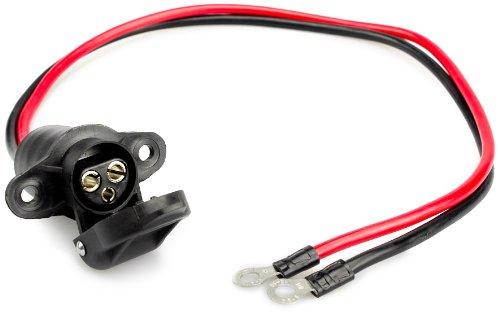M&M's M+S 50206 - Adaptador para Carga de baterías con Conector Hembra...