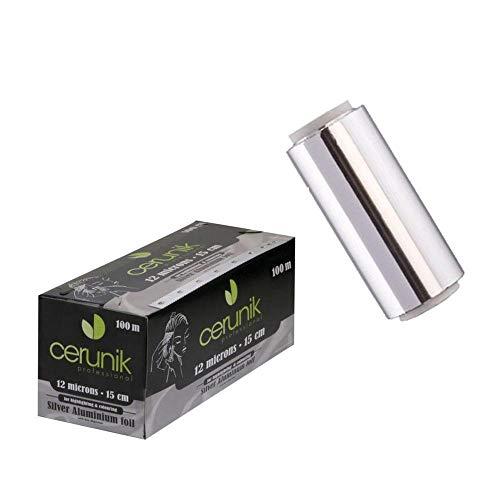 rouleau aluminium mezzo eco 15 cm 12 microns 100 metres