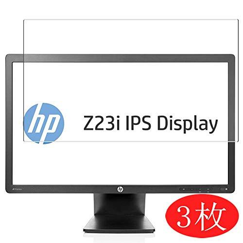 VacFun 3 Piezas HD Claro Protector de Pantalla Compatible con HP Z23i Monitor D7Q13A4#ABJ 23