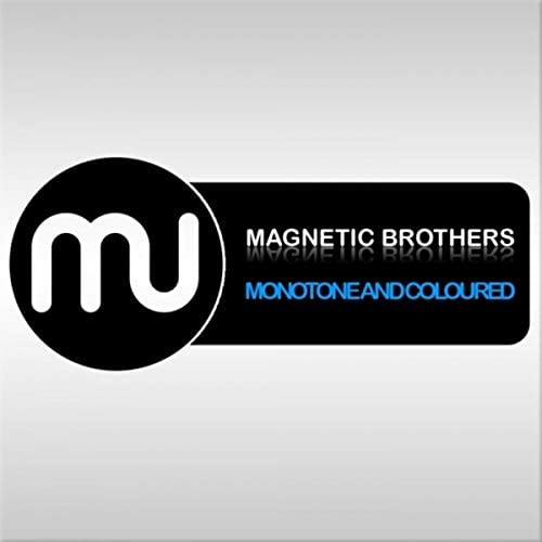 Magnetic Brothers feat. Anna Wave