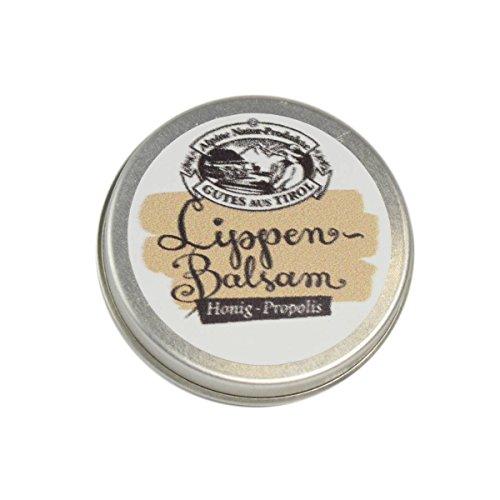 Honig-Propolis Lippenbalsam - 10ml Handgemacht in Österreich