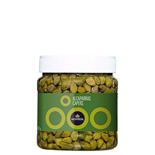 Alcaparras (bote 700g) Pack AHorro 12ud.