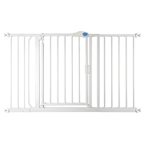 Bettacare - Auto-Close - Barrière de sécurité - 75cm - 161cm (132cm - 140cm)