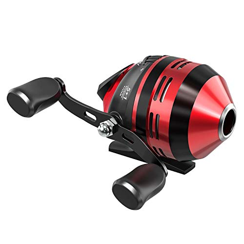 Magreel Spincast Fishing Reel High Speed 4.3:1...