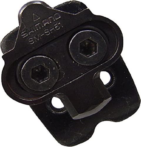 Shimano Schuhplatten SMSH51 - Pedales para bicicletas ( ultegra, acero ) ,...