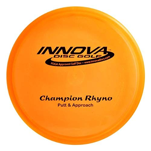 Innova Disc Golf Champion Material Rhyno Golf