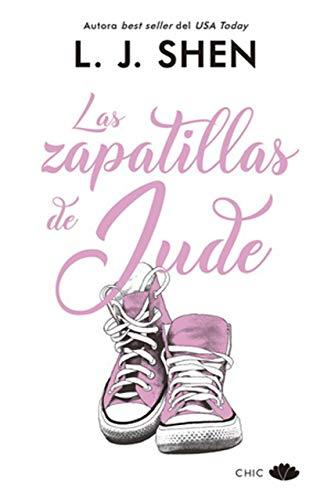 Las zapatillas de Jude (Chic)