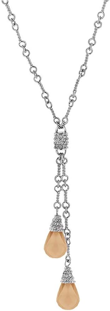 Lauren G. Adams Y Necklace - 16 Inches