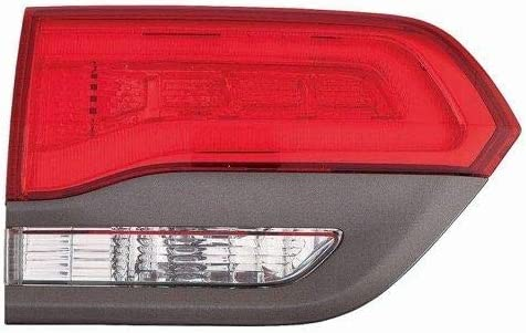 Go-Parts - for 2014 2020 Jeep Cherokee Brand new Tail As Light Rear Lamp Super sale