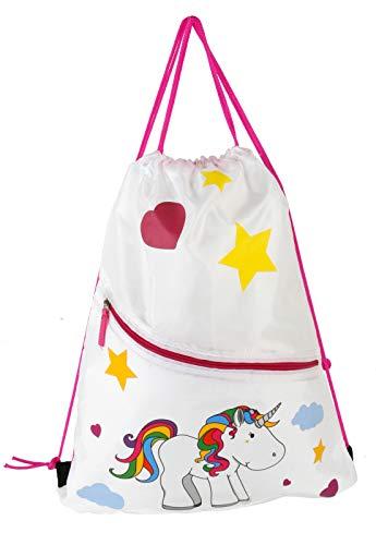 Gym Bag Einhorn Einhorn - EIN Musthave für kleine und große Einhorn-Fans