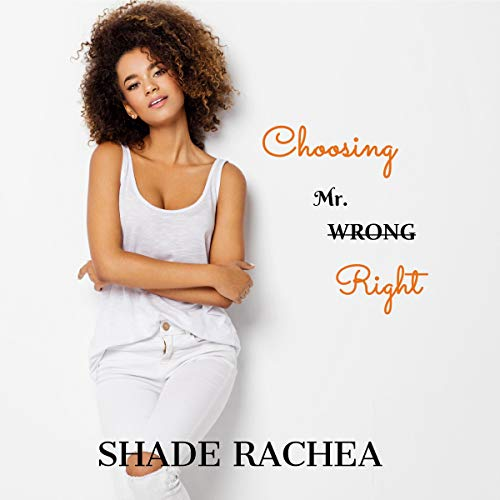 Choosing Mr. Right cover art