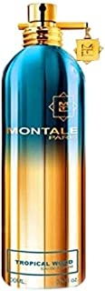 Tropical Wood Perfume For - perfume for men by Montale , Oud, 100ml
