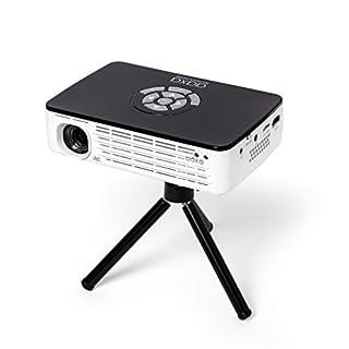 عروض AAXA Technologies P300 Pico Projector - دقة