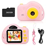 Digital Camera Kids Ages Review and Comparison