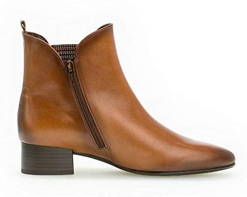 Gabor Chelsea Boots Dameslaarsjes, comfortabel, meerdere wijze, ritssluiting
