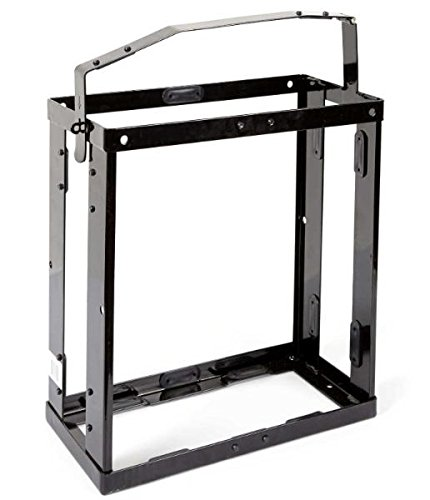 BILLET4X4 HD Jerry CAN Holder - for Steel Jerry Cans - Lockable