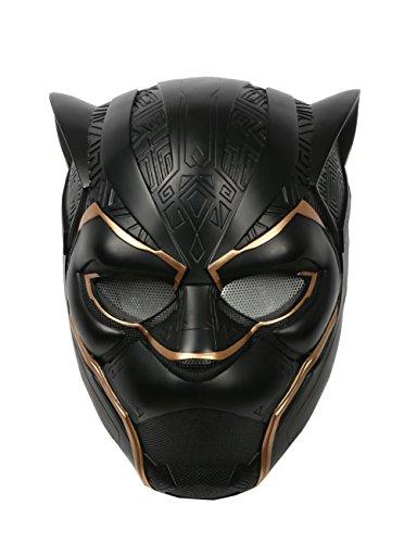 Halloween Alien Masque Cosplay Adulte Visage Complet Doux R/ésine Casque Costume pour D/éguisements Mascarade Parti Marchandise Accessoires
