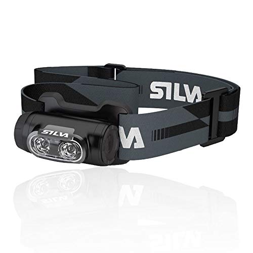 Silva Ninox 3 Headlamp - Einheitsgröße