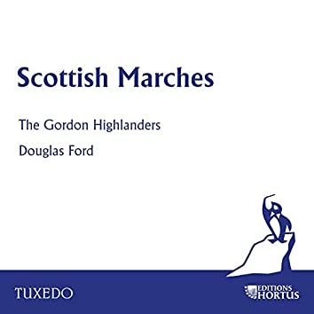 Scottish Marches