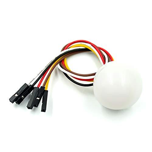 LKK-KK Inteligente BH1750 BH1750FVI Módulo de luz de Intensidad promiscuo Bola Clara