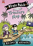 Pirate Patch and the Treasure Map: 5