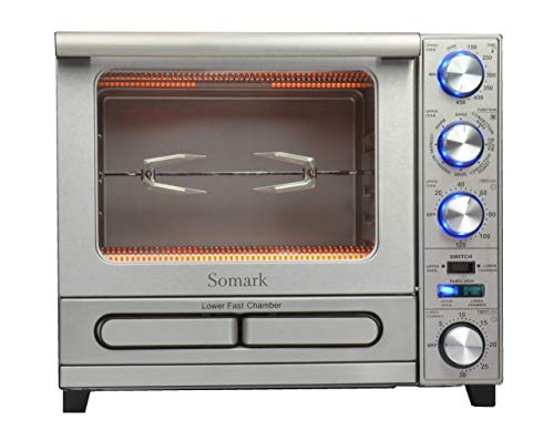 Somark Multifunctional Infrared Convection...