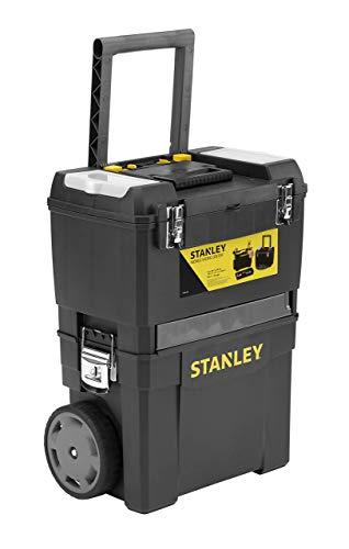 STANLEY Tools Stanley Rollende Bild