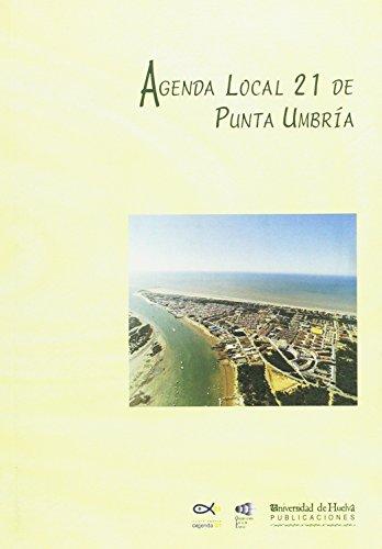 Agenda local 21 de Punta Umbría
