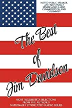 The Best of Jim Davidson: Most Requested Selections from the Author's Nationally Syndicated Radio Series