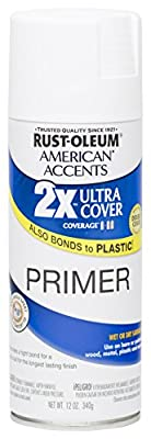Rust-Oleum Primer American Accents Ultra Cover Spray Paint