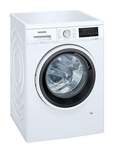 Siemens WU14UT40 iQ500 unterbaufähige Waschmaschine / 8kg / A+++ / 1400 U/min / varioSpeed Funktion / Nachlegefunktion / aquaStop