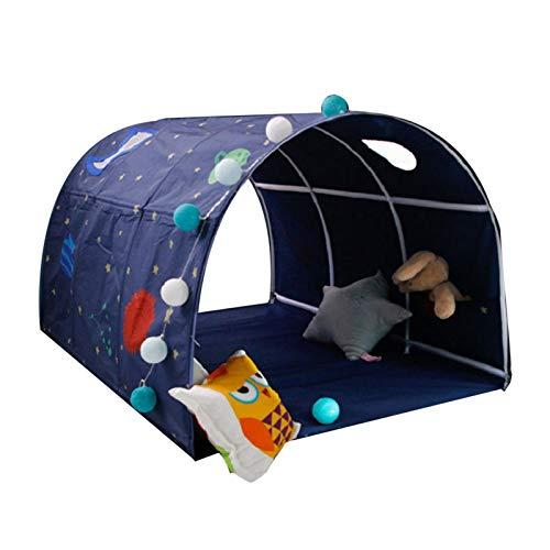 Cipliko Carpa Infantil para Niñas Niño Carpa Infantil Juego Carpa Túnel Ventanas Transpirables Especificaciones