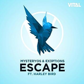 Escape (feat. Harley Bird)