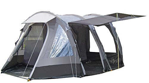 Explorer 45507 - Tenda a Tunnel Riva Deluxe 2