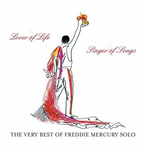 Lover Of Life Singer Songs: Very Best Of Freddie
