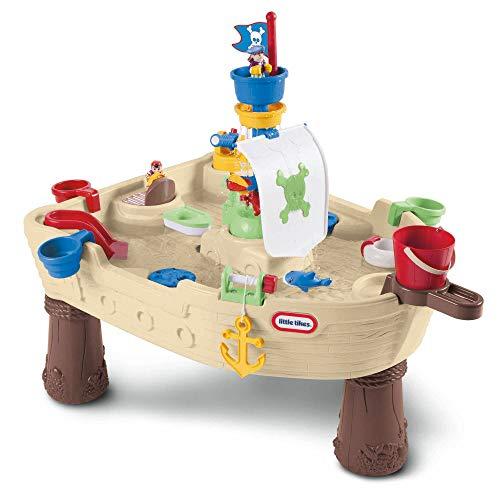 Little Tikes 628566E3 - speeltafel piratenschip