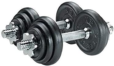 Fitness World - Weightlifting Weights 15 kg - FW116
