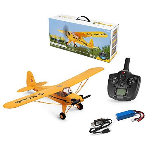 Weaston Drone de ala Fija Aeronave PEERC 3D / 6G...
